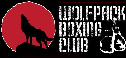 Wolfpack Boxing Club